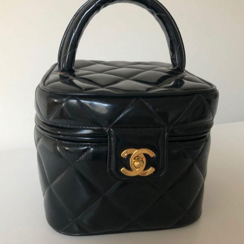 Chanel Handtasche Vintage