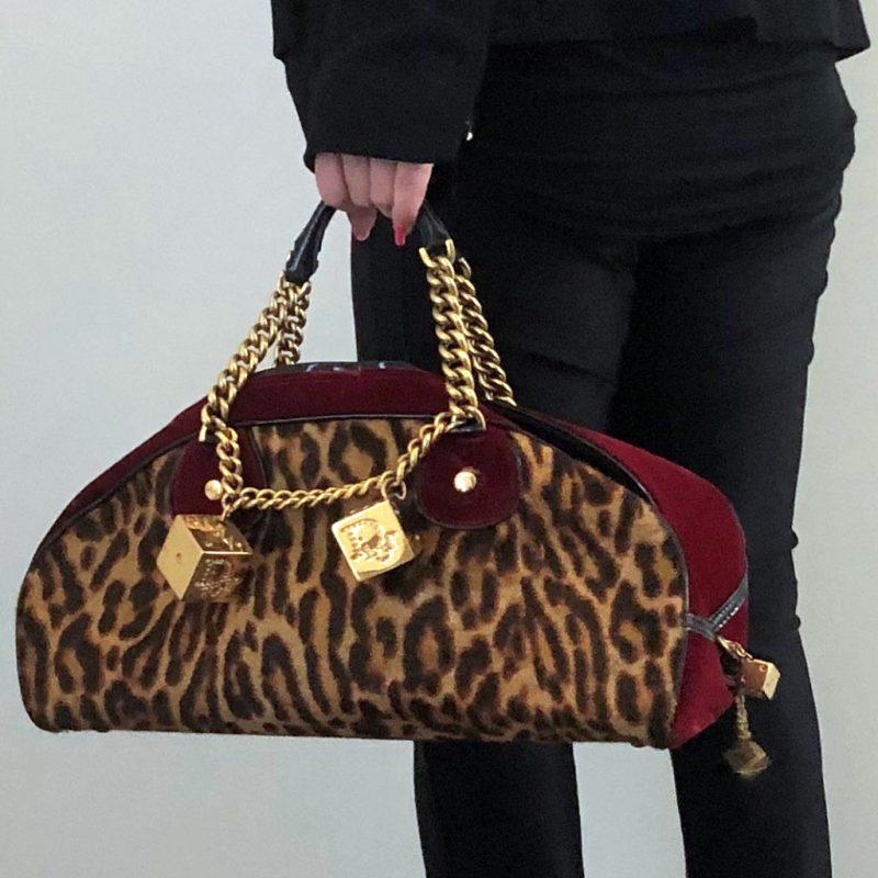 Dior Leo Bag